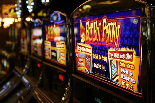 Вулкан Платинум казино для лучших эмоций
