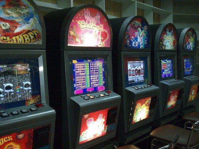 Лучшие качества игровых автоматов в казино Вулкан