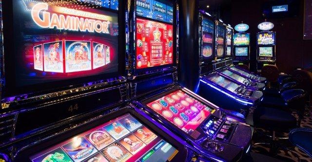 Игровые автоматы казино Вулкан на деньги