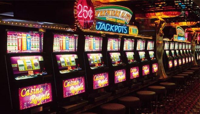 Игровые автоматы для вашего азарта