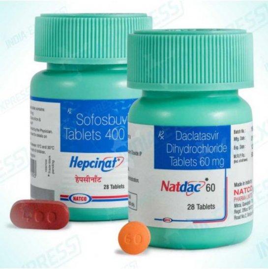 Софосбувир - инновационное спасение от гепатита