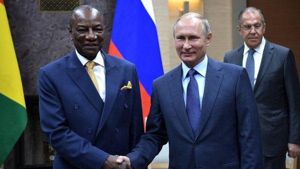 Нам верят и мы держим слово: Эксперт рассказал, почему Африка так хочет сотрудничать с Россией