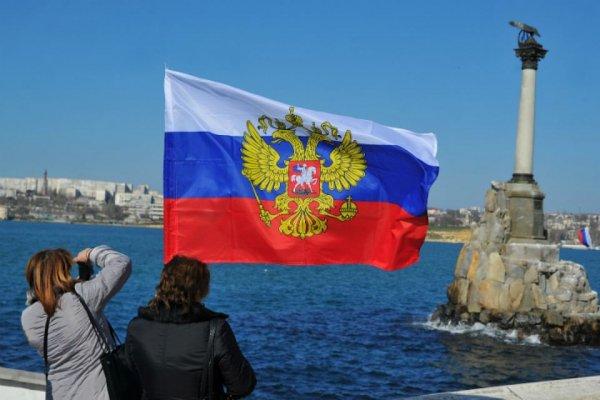 Генерал Лопата из Украины собирается сделать Крым островом