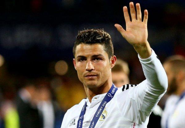 Роналду заплатит 19 млн евро, дабы избежать тюрьмы от невыплаты налогов