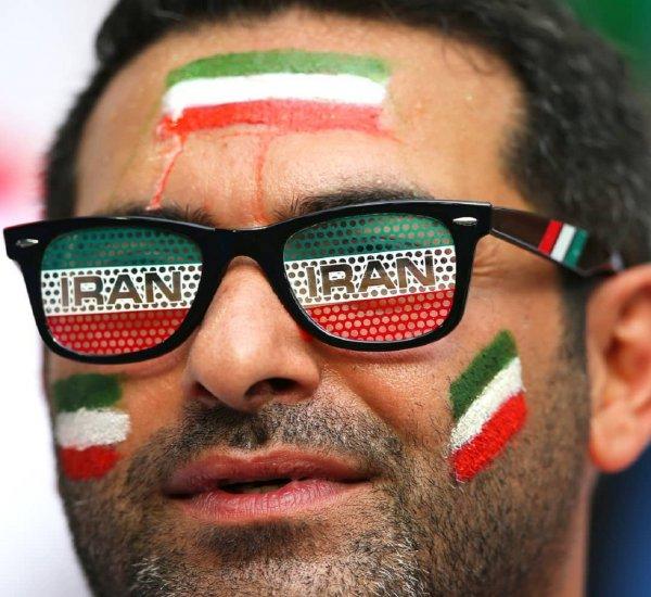Неудачная замена: Иран побеждает на последней минуте у Марокко в матче ЧМ-2018