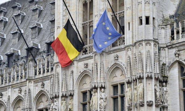Бельгия собирается использовать ЧМ-2018 для нападок на РФ
