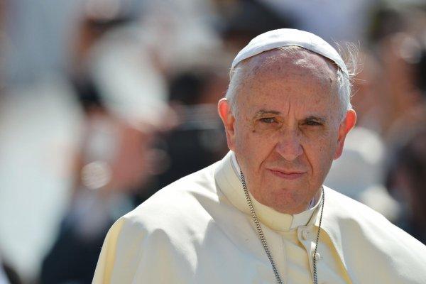 Папа Римский: Аборты сравнимы с преступлениями нацистов