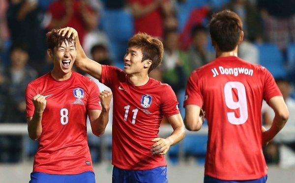 Янне Андерсон объяснил ситуацию со «шпионажем» за командой Южной Кореи