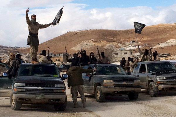 Ливийская армия поймала одного главаря «Аль-Каиды»