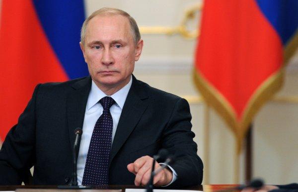 Американские СМИ: Путин поручил не говорить о преступлениях на Чемпионате мира