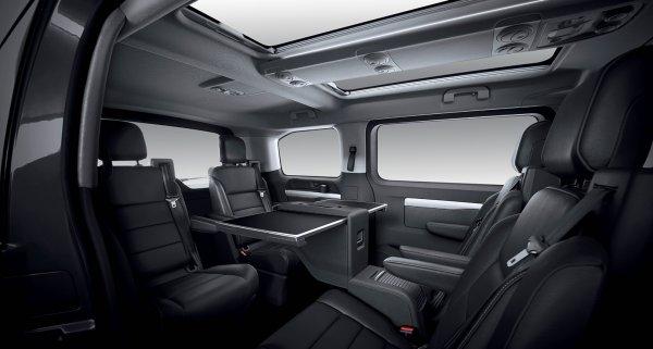 В Калуге PSA начала производство новых моделей Peugeot и Citroen