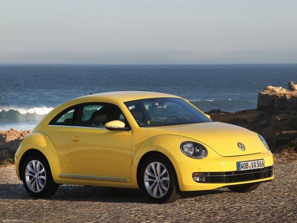 Volkswagen отзывает 35 тысяч автомобилей в КНР