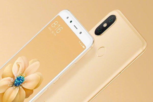 Бюджетный Xiaomi Mi A2 появился в интернет-магазине, но купить его нельзя