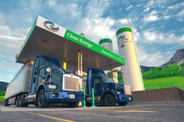 Оренбург: Цены на топливо продолжают расти