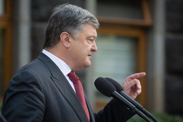 Ляшко: «Порошенко примеряет на себя судьбу Януковича»