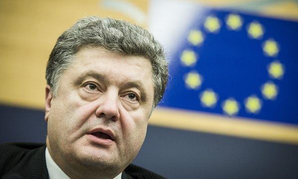 Украинский журналист обнаружил тайный аккаунт Порошенко в соцсетях
