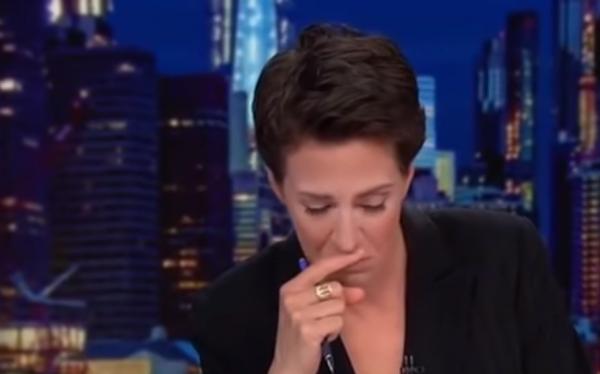 В США ведущую затравили в интернете из-за плача в прямом эфире