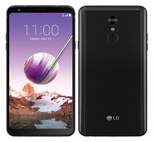 Смартфон LG Stylo 4 со стилусом продают за 179 долларов