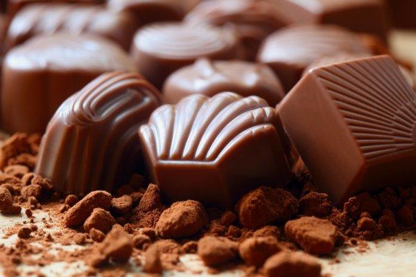 Иностранцы скупили весь возбуждающий шоколад в секс-шопах Екатеринбурга