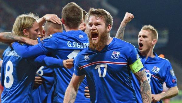 Привет и спасибо за пиво: Исландцы заговорили на русском языке