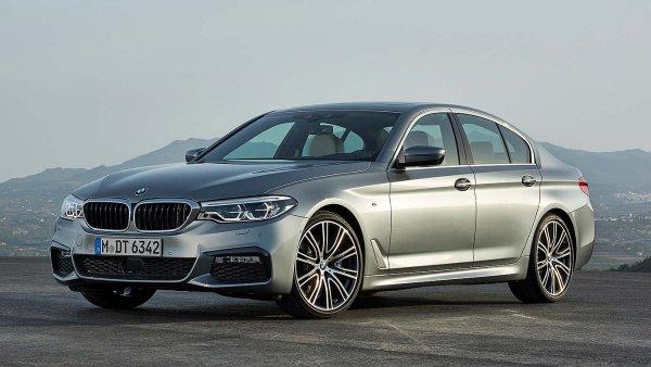 BMW отзывает почти 12 тысяч автомобилей из-за «дизельгейта»