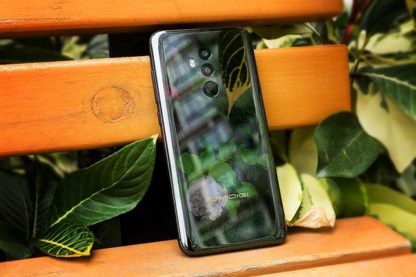В Сеть утекли данные о новом смартфоне UMIDIGI Z2 Pro