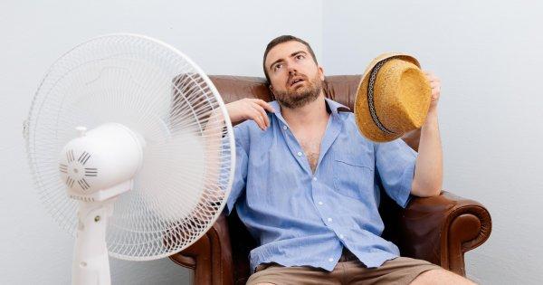 Настоящий ад: Ростовчанам включили отопление в 35-градусную жару