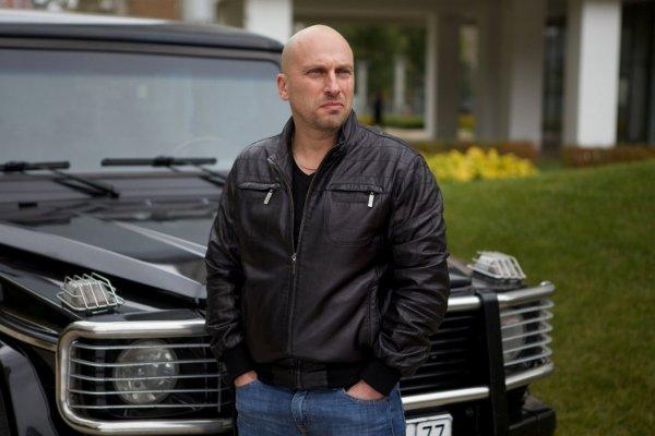 «Обосримое будущее»: Неграмотный Нагиев опозорился за рулём Porsche Cayenne