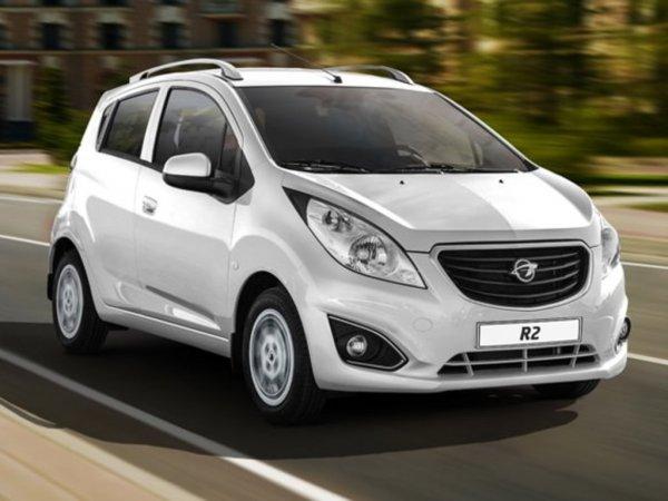 Автоэксперты составили ТОП-5 авто с кондиционером стоимостью до 500 000 рублей