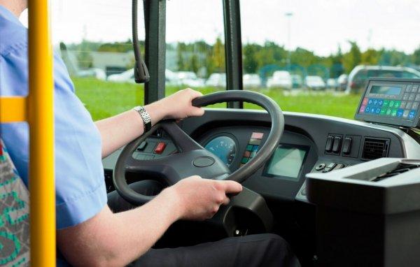 В Красноярске требуются 500 водителей на зарплату от 30 000 рублей