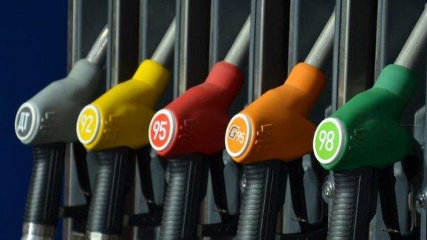 Эксперты рассказали, почему нельзя заправляться 92-м бензином