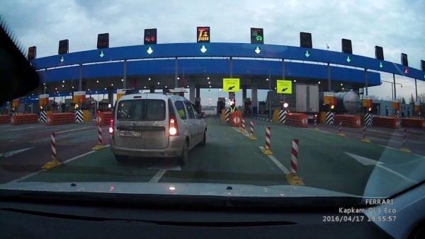 Воронежец предупредил о заправочных мошенниках на трассе М4 «Дон»