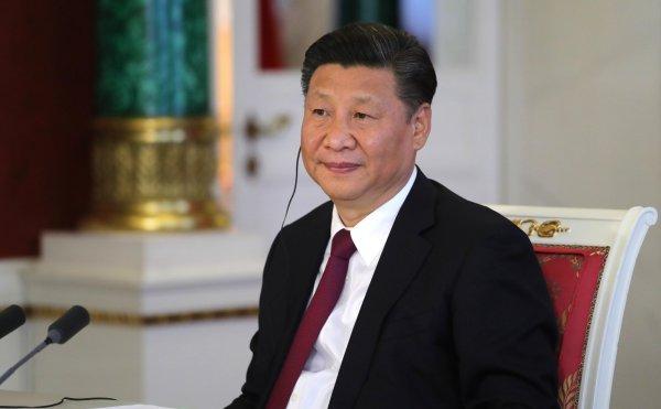 После шутки о Си Цзиньпине в Китае заблокировали сайт НВО