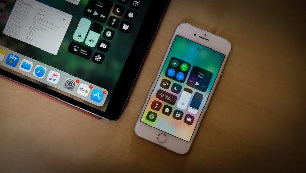 Бета-версия iOS 12 от Apple уже доступна для скачивания