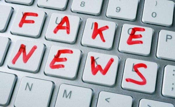 Большинство россиян никогда не слышали выражения fake news