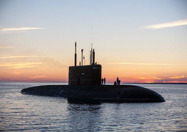 «Оружие Судного дня»: В Британии прокомментировали российскую ядерную торпеду