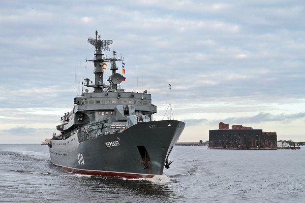 Украинских разведчиков шокировал военный потенциал РФ на Чёрном и Азовском морях