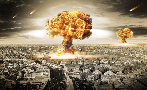 Радиолюбителями США перехвачен приказ о начале ядерной войны