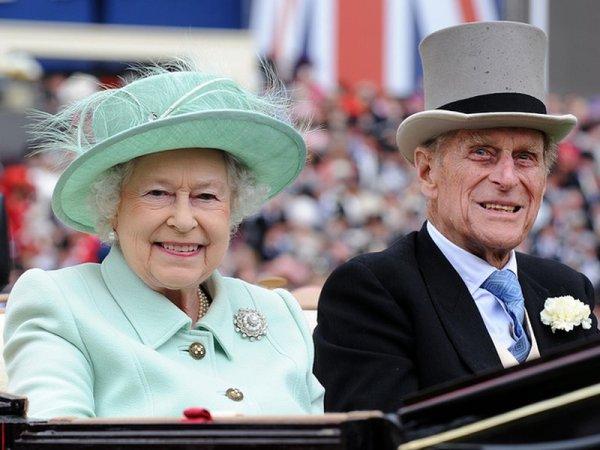 Принц Филипп восхитил ласковым прозвищем, которое придумал для Елизаветы II