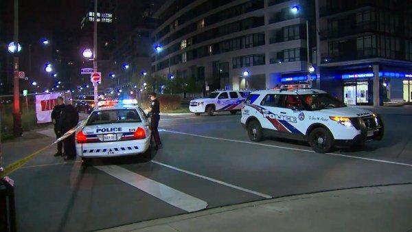 Вооруженная ножом девушка устроила резню в городском автобусе Торонто