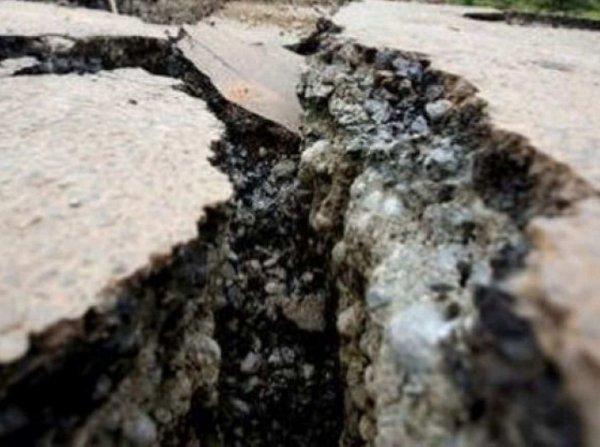 В Британии в седьмой раз за 3 месяца прошло землетрясение