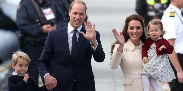 Эксперты назвали имена приглашенных гостей на крестинах принца Луи