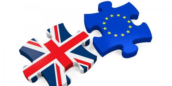 Кабмин Великобритании согласовал стратегию по Brexit