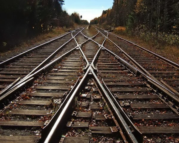 Число погибших при сходе поезда в Турции выросло до 24