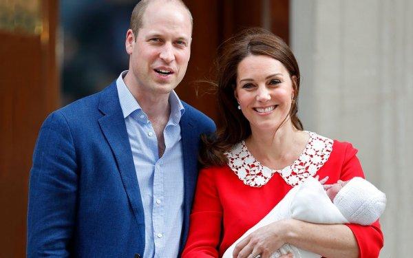 Кейт Миддлтон пристыдила смеющего в церкви принца Уильяма