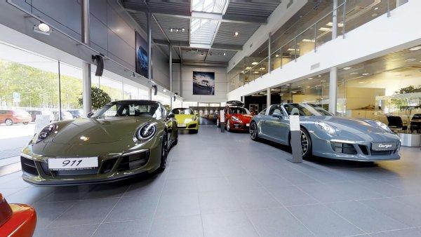 Охотники за приведениями обнаружили паранормальную активность в Музее автомобилей Хаккет