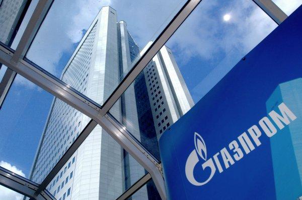 «Нафтогаз» требует у «Газпрома» 12 миллиардов долларов за транзит газа