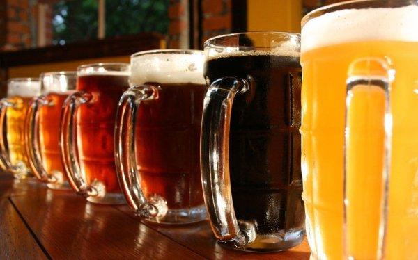 Пиво из марихуаны: В Канаде создали новый вид алкогольного напитка