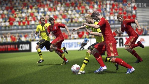 Геймер сам не понял, как потратил 16 154 доллара на симулятор FIFA