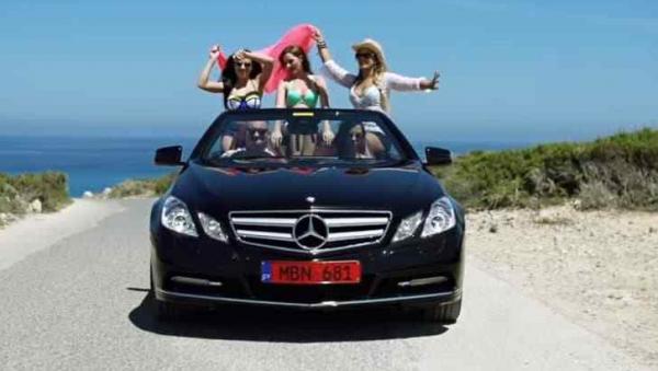 Прокат авто - лучший способ ознакомиться с солнечным Кипром